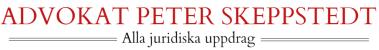 Brottmålsadvokat Stockholm